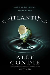 Atlantia Front Cover
